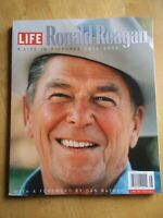 Ronald Reagan A Life in Pictures 1911-2004 Life Magazine Picture Collection