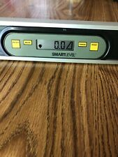 """Wedge Innovations 48"""" Digital Pro Smart Level Inclinometer Tool w/ Padded Case"""