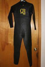Quintana Roo triathalon wetsuit, Men's size MS