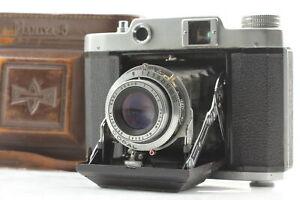 [Exc+5] Mamiya Six 6 Rangefinder Camera w/ Sekor 75mm f3.5 From JAPAN