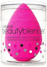 Original Beauty Blender Makeup Sponge Cosmetic Applicator Puff Foundation Pink