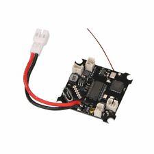 BetaFPV F4 Brushed Flight Controller (DSMX Rx + OSD)