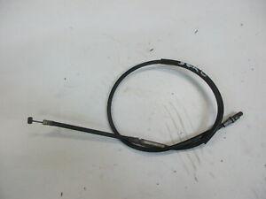 1. Yamaha Sr 500 2J4 Descompresión Cable Bowden