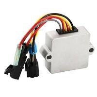 Voltage Regulator Rectifier for Mercury Marine 4 Stroke 25 30 40 50 60 Hp 8 U2F2