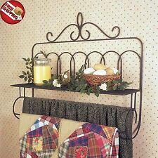 Wrought Iron Quilt Rack Ebay