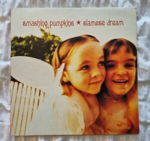 Smashing Pumpkins - Siamese Dream 2x Vinyl Lp Gatefold 1993
