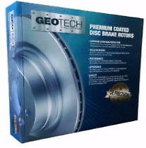Disc Brake Rotor Front Geotech Brake Rotors 2054153