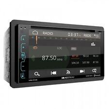 "SOUNDSTREAM VRN-65HB DVD CD MP3 PLAYER 6.2"" GPS NAVIGATION BLUETOOTH CAR STEREO"