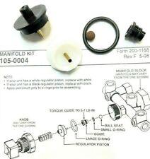 105 0004 Sanborn Coleman Powermate Air Regulator Repair Kit