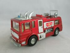 Dinky Toys 285 Merryweather Marquis fire engine
