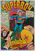Superboy #145 FN 1968 Neal Adams Cover DC Silver Age