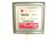 Whirlpool Magnetron 8206341 From MH1160XSQ-2 Microwave