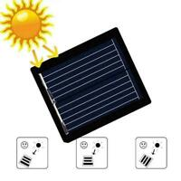 DIY Mini Solar Panel Module System Battery Charger Q1Q9 Ph 1V For Cell 05W N3L6