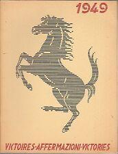 Victories-Affermazioni-Victories 1969 Reprint