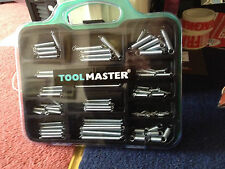 BARGAIN THE BEST SPRINGS AROUND. £3.99  140 HEAVY TENSION SPRINGS BY TOOLMASTER.