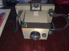 Vintage Polaroid Swinger EE Camera, Retro 1970s Camera, Vintage Camera Film Prop