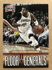 2012-13 Panini Threads Floor Generals #18 Kyrie Irving RC Rookie Card