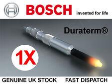 Bosch duraterm GLOWPLUG GLP009 0250202035 RENAULT VAUXHALL et plus