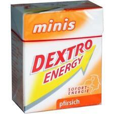 DEXTRO ENERGEN Minis Pfirsich 1 St