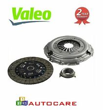 VALEO - CLUTCH KIT HONDA CRV