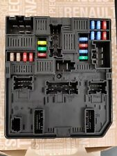 NEW RENAULT KADJAR BCM Body Control Module 1.2 L Petrol  Part No. 284B67853R