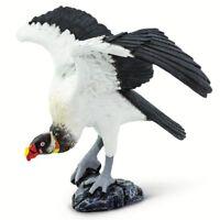 KING VULTURE Bird 100270 ~ NEW For 2019 ~ FREE SHIP/USA w/ $25+ SAFARI Items