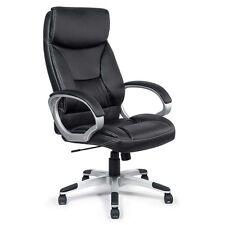 Bürostuhl Chefsessel Schreibtischstuhl Drehstuhl Design Kunstleder Stuhl Neu