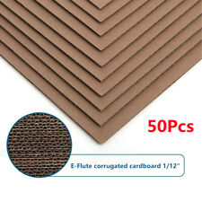 50pcs 1225 X 1225 Filler Pad Scrapbook Catalog Insert Pads Lp Record Mailer