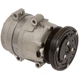 A/C Compressor Omega Environmental 20-10870-AM
