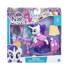 My Little Pony Le Film Rarity Sous-marin Spa Set De Jeux