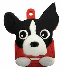 Love Your Breed Boston Terrier / French Bulldog Key Cover