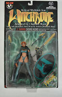 Medieval Witchblade Japanese Exclusive Action Figure Clayburn Moore CM8017 New