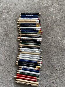 Golf Pencils