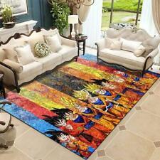 Goku – Dragon Ball 190911 Carpet Living Room Rugs