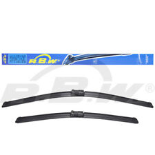 Alfa Romeo Giulia / Giulietta 2015-2019 Set brushes wiper front