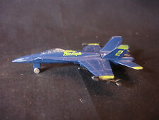 Collectible Diecast Blue Angels Fighter Jet Made in China
