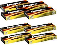 80 x Energizer Industrial - 40x AA LR 6 Mignon & 40x AAA LR03 Mico Batterien