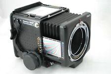 """Mamiya RZ67 Pro II Medium Format Film Camera + 120 film Back """"Excellent++"""" #3773"""