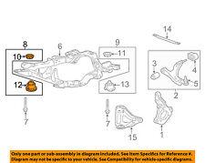 GM OEM Front Suspension-Bushing Kit 25911099