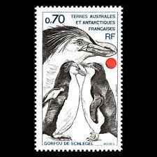 TAAF 1979 - Antarctic Fauna Birds - Sc 82 MNH