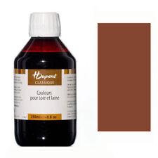 Dupont seidenmalfarbe 250ml CARAMELO
