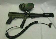 Tippman 98 Paintball Gun / Marker - Tested