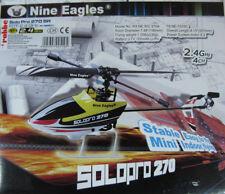 Solo Pro 270 SR, RTF 2,4GHz  von Robbe/ Nine Eagles
