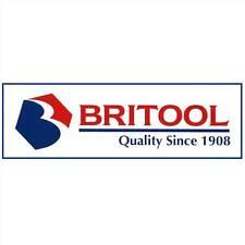 "BRITOOL EXPERT 1/2"" 12 Point Standard Socket 10mm E117053B"