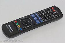 Panasonic Original Fernbedienung N 2 QAYB 000509 für Bluray Player DMP-BDT300EE