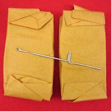 NEU 200 Nadeln für Brother Strickmaschinen KH552-KH800 Knittingmachine Needles