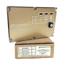 Control Unit PR9801 Prysmian Pressline W23502000 Emergency Stop