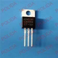 10PCS Regulator IC NSC TO-220 LM1084IT-5.0 LM1084IT-5 LM1084IT-5.0/NOPB