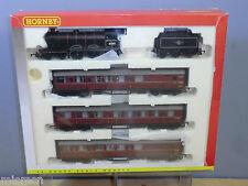 HORNBY RAILWAYS MODEL No.R.2134M BR  4-6-0 CLASS B12/3 LOCO TRAIN PACK   VN  MIB