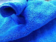 20 x Superior Quality 40cm x 40cm 400GSM Microfibre Polishing Cloths